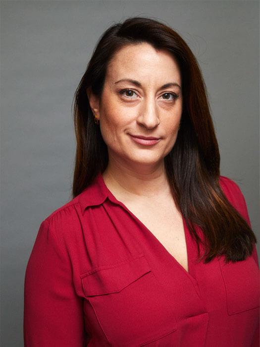 Christa Segalini