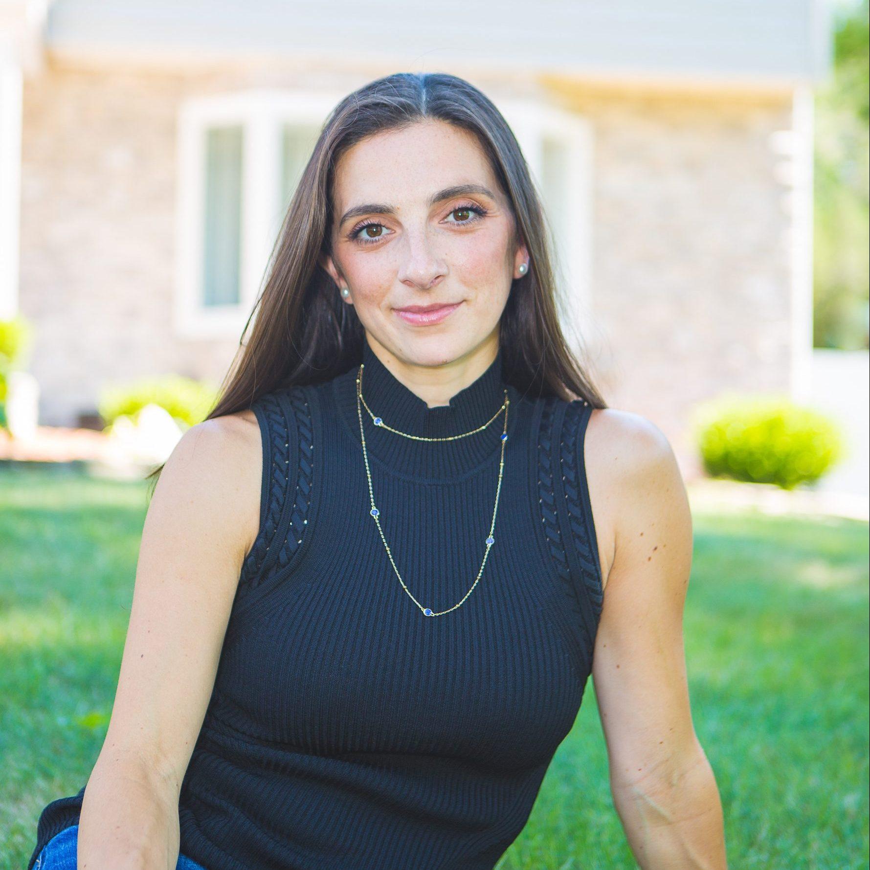 Jacqueline Pezzillo