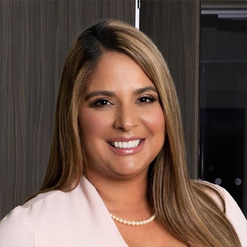 Michelle Martinez Reyes