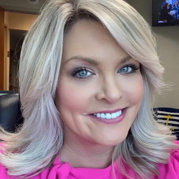 Nikki Kimbleton