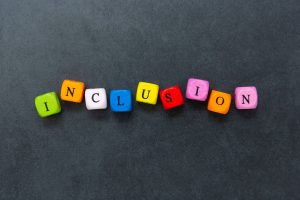 How to be inclusive on social media