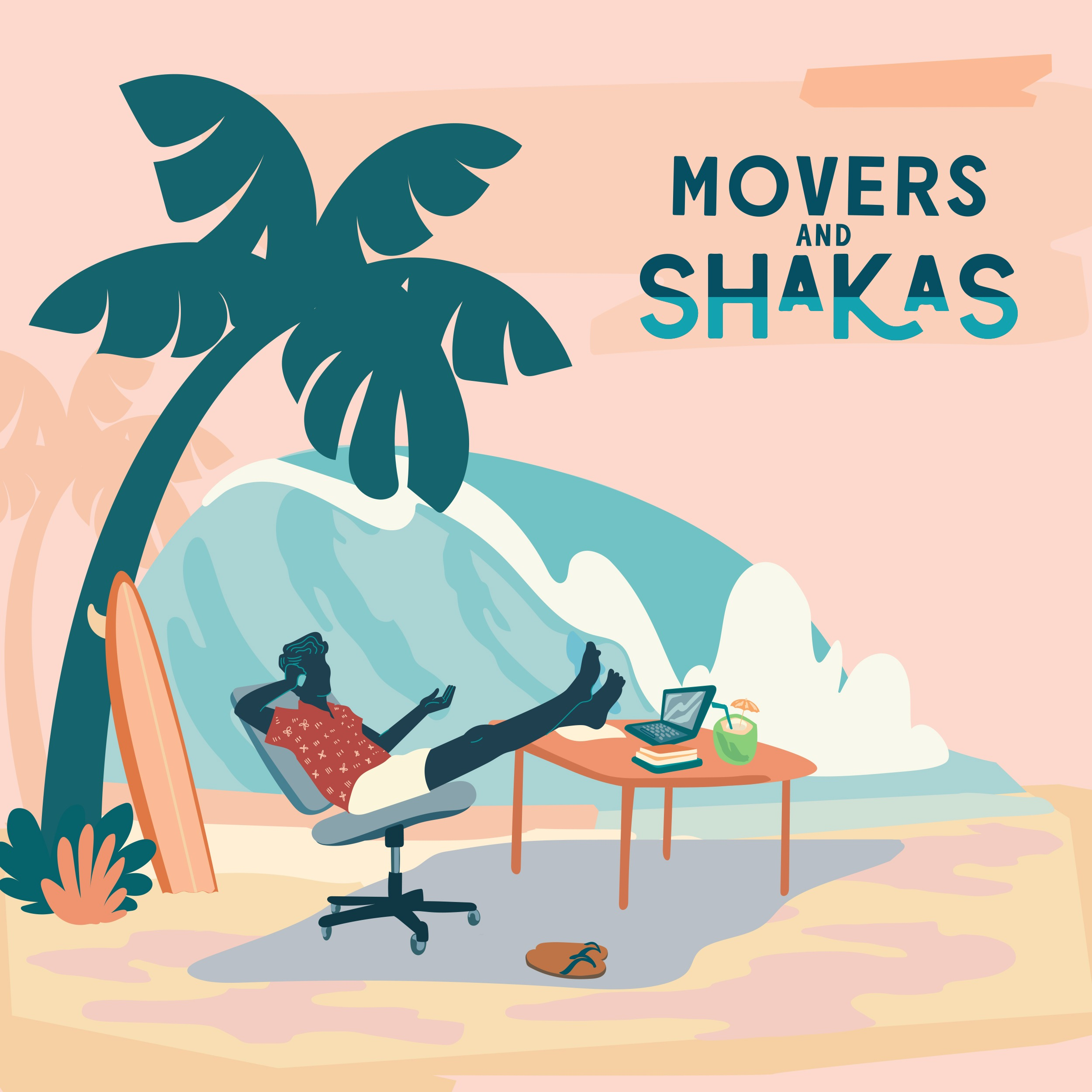 Movers and Shakas: Reimagining Hawaii's Tourism Industry