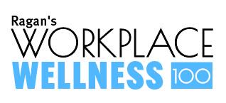 Workplace Wellness 100 Awards 2021