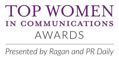 Top Women In Communications Awards 2021